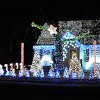 Weitzel's Dancing Christmas House is a must-see