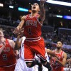 Bulls finish 3-1 on West Coast trip with victory over Clippers