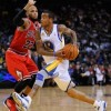 Giveaway night as Bulls commit 20 turnovers in falling flat in loss to Warriors