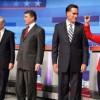 GOP hopefuls poised to go 'back to war'