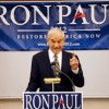 Ron Paul says support growing beyond an 'irate minority'