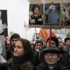 Huge crowd convenes in Moscow to protest power of Putin