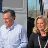 Romney bus tour marks return to heavy campaign schedule