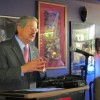 UPDATED: Governor Branstad collapses at event today
