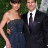 Katie Holmes files for divorce from actor Tom Cruise