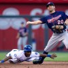 Twins continue to show some fight, beat Royals