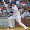 Rizzo delivers in his Cubs' debut