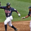 Twins edge Brewers in 15 innings