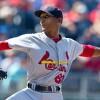Cardinals beat Royals 11-8, sweep series