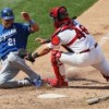 Cardinals get signals crossed in loss to Royals