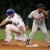 Tigers top Garza, Cubs