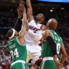 Celtics grab series lead vs. Heat
