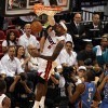 Heat lightning trumps Thunder in this series as James wins first title