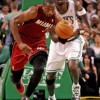 James scores 45 as Miami survives to force Game 7