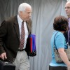 Prosecution rests in Sandusky trial