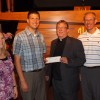 Charles City youth work to further worthy cause