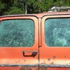 Updated: Four charged with shooting paintballs within city limits