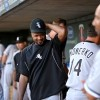 Liriano goes from last to first in AL Central
