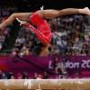US women grab team gymnastics gold