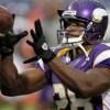 Vikings re-instate Adrian Peterson as he battles child abuse charge