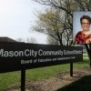 Mason City School District agreement with Anita Micich to leave