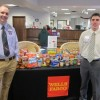 Wells Fargo gives back to community this holiday season