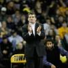 Interview with Iowa wrestling coach Tom Brands