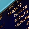 Dow Jones breaks 14,000 points