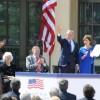 Former First Lady Barbara Bush in poor health