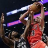 Joakim Noah wins Kia Defensive Player award