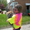 Mason City firefighters rescue pet, douse fire