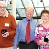 RSVP Honors Volunteers for Service to Students, Programs In North Central Iowa