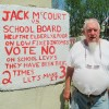 McCourt going for third defeat of school levy (VIDEO)