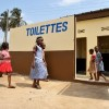 Today is world toilet day and millions have none to use