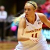 Jadda Buckley's 20 points helps Iowa State defeat Texas Tech, 79-68