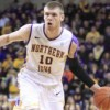 Tuttle named to Wooden Award All-America Team