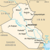 U.S. military aircraft crashes in western Iraq
