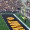 Iowa football team loses two players