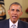 Obama blasted with hate on new Twitter account