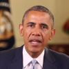 "President Obama: ""Another manufactured crisis"""