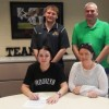 NIACC women ink two players from Australia