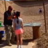 Shooting instructor dead after 9-year-old girl shoots him accidentally with automatic Uzi