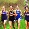 Palmeter, Simons lead NIACC cross country teams