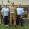 Lime Creek Nature Center receives financial gift from Cargill