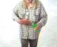 Mason City woman still missing, may be in danger