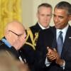 President Obama awards the Medal of Honor