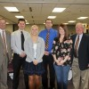 NIACC recognizes 2014-15 scholarship recipients and donors