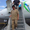 Central American man kicked out of U.S. for fourth time after committing crimes here