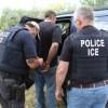 ICE arrests 62 criminal aliens and immigration violators in Texas sweep