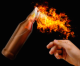 Kansas City man in trouble for throwing molotov cocktails at federal building